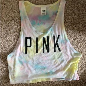 Victorias Secret PINK Tank